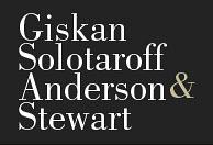 Giskan Solotaroff Anderson & Stewart GSAS