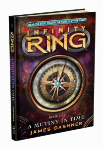Infinity Ring Book One