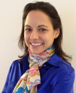 Melissa Milsten, Director, Partnerships and Business Development, Random House
