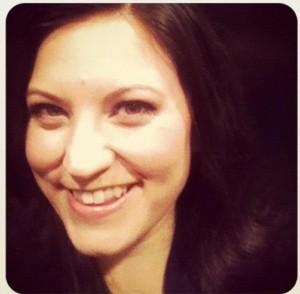 Morgan Baden, Social Media and Internal Communications Director at Scholastic