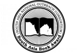 South Asia Book Award