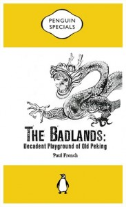 The Badlands Paul French