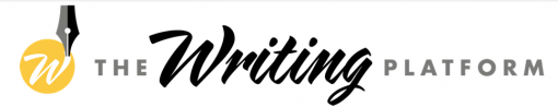 Writing Platform Masthead