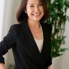 Yumiko Hoshiba, President, Discover 21