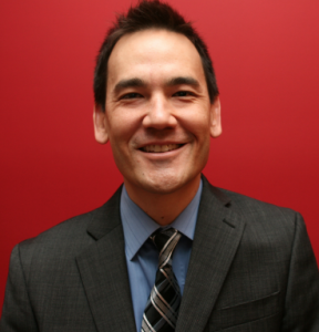 Jeffrey Yamaguchi, Director of Digital Marketing, Abrams