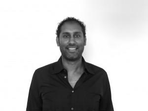 Neil Baptista, CEO, Odyl
