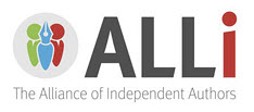 Alliance of Independent Authors 2 (ALLi) @IndieAuthorALLi