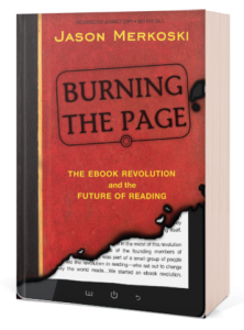 Burning the Page