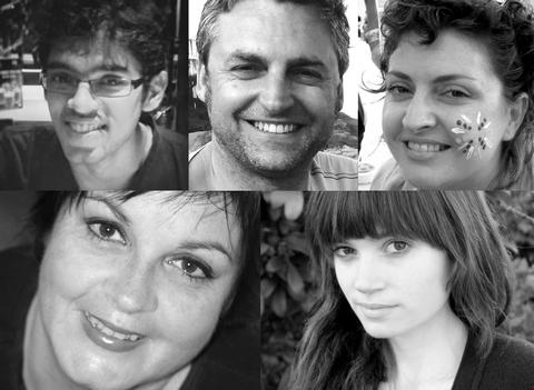 The 2013 regional winners of the Commonwealth Short Story Prize were published on Granta.