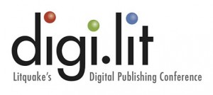 Digi.lit conference from LitQuake