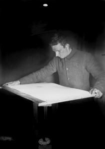George Clarke Simpson