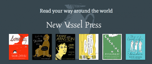 New Vessel Press