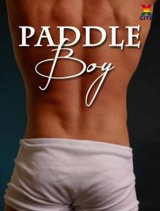Paddle Boy