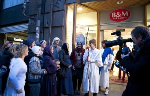 bibel Norway 2011