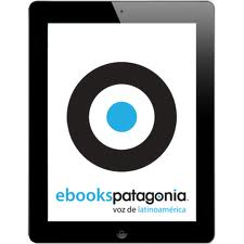 Ebooks Patagonia Logo
