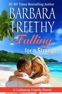 Falling for a Stranger by @BarbaraFreethy