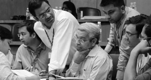Indian Publishers Training Program