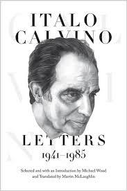 Italo Calvino Letters