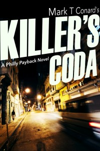 Killer's Coda by Mark Conard