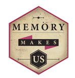 Memory Makes Us - Pullinger and If Book Australia