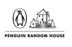 Official but Temporary Penguin Random House PRH logo