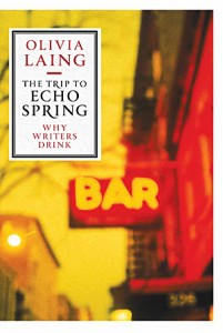 The Trip to Echo Spring - Why Writers Drink by Olivia Laing @olivialanguage