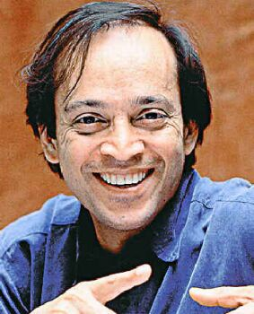 Is Vikram Seth The First Casualty Of The Random House Penguin Merger Publishing Perspectives