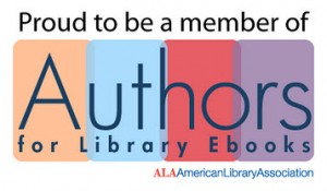 Authors for Library eBooks ALA American Library Association @ALALibrary #A4LE