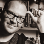 Cory Doctorow / Photo: Jonathan Worth