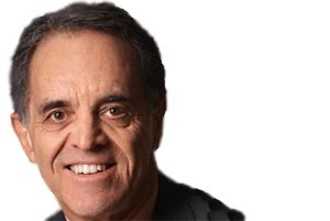 Dr. Robert Con Davis-Undiano