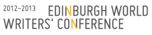 Edinburgh World Writers Conference