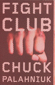 Fight Club by @ChuckPalahniuk