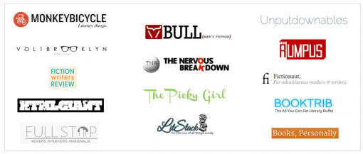 ...and some of the websites affiliated with Litbreaker.