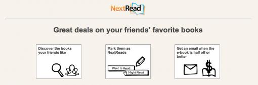 NextRead.me