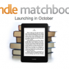 Amazon MatchBook