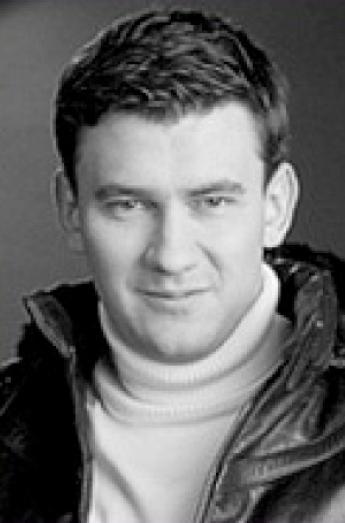 Dmitri Glukhovsky