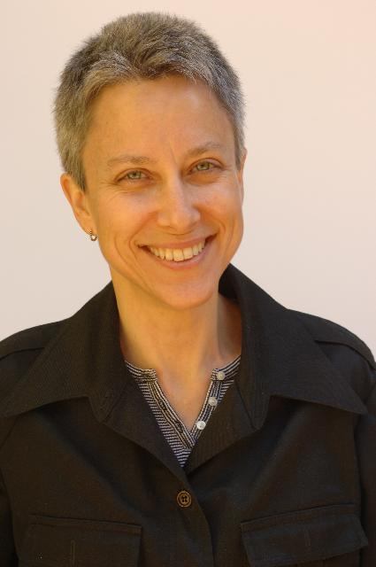 Erika Goldman Bellvue Literary Press