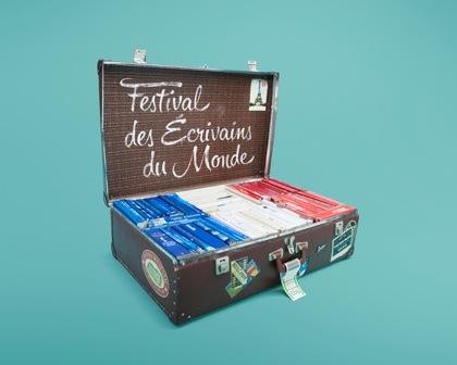 Festival suitcase image