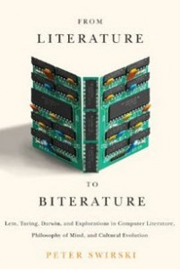 From Literature to Biterature by Peter Swirski
