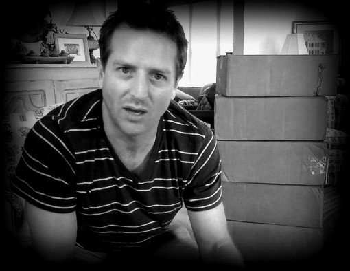 indie author hugh howey