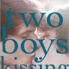 cover two boys kissing