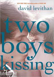 cover two boys kissing