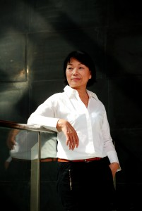 Lung Yingtai, Minister of Culture, Taiwan