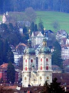 St. Gallen, Switzerland