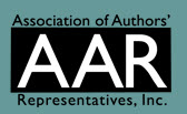 AAR Association of Authors' Representatives