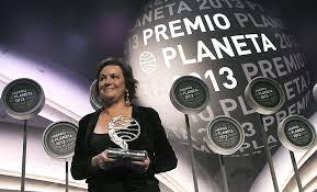 Clara Sanchez Premio Planeta