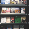 A selection of title NORLA at the Frankfurt Book Fair 2013