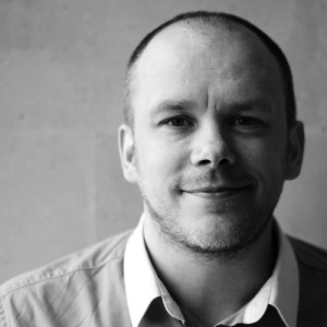 Nathan Hull, digital director of Penguin UK