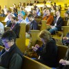 Audience at Books in Browsers IV
