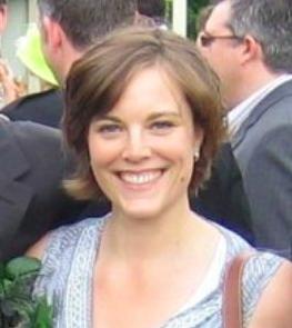 Anna Yeadell-Moore